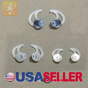 13b1e018176 Affordable Bose New 3 Pair Replacement parts Small/Medium/Large Earbud Tips  IE2,