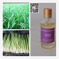 Pure & Natural Citronella Java Oil