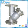 CE certificated pn16 dn80 y type strainer