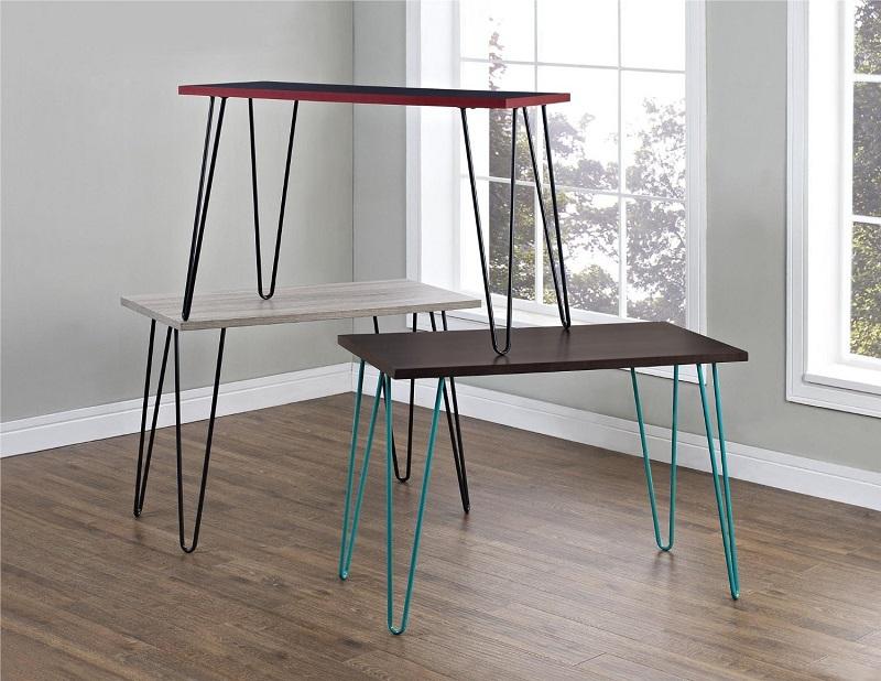 Venta al por mayor patas para mesas escritorio compre - Patas conicas para mesas ...