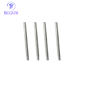 Ground Carbide Rods /Solid Carbide Bars /Tungsten Carbide Blank Rods