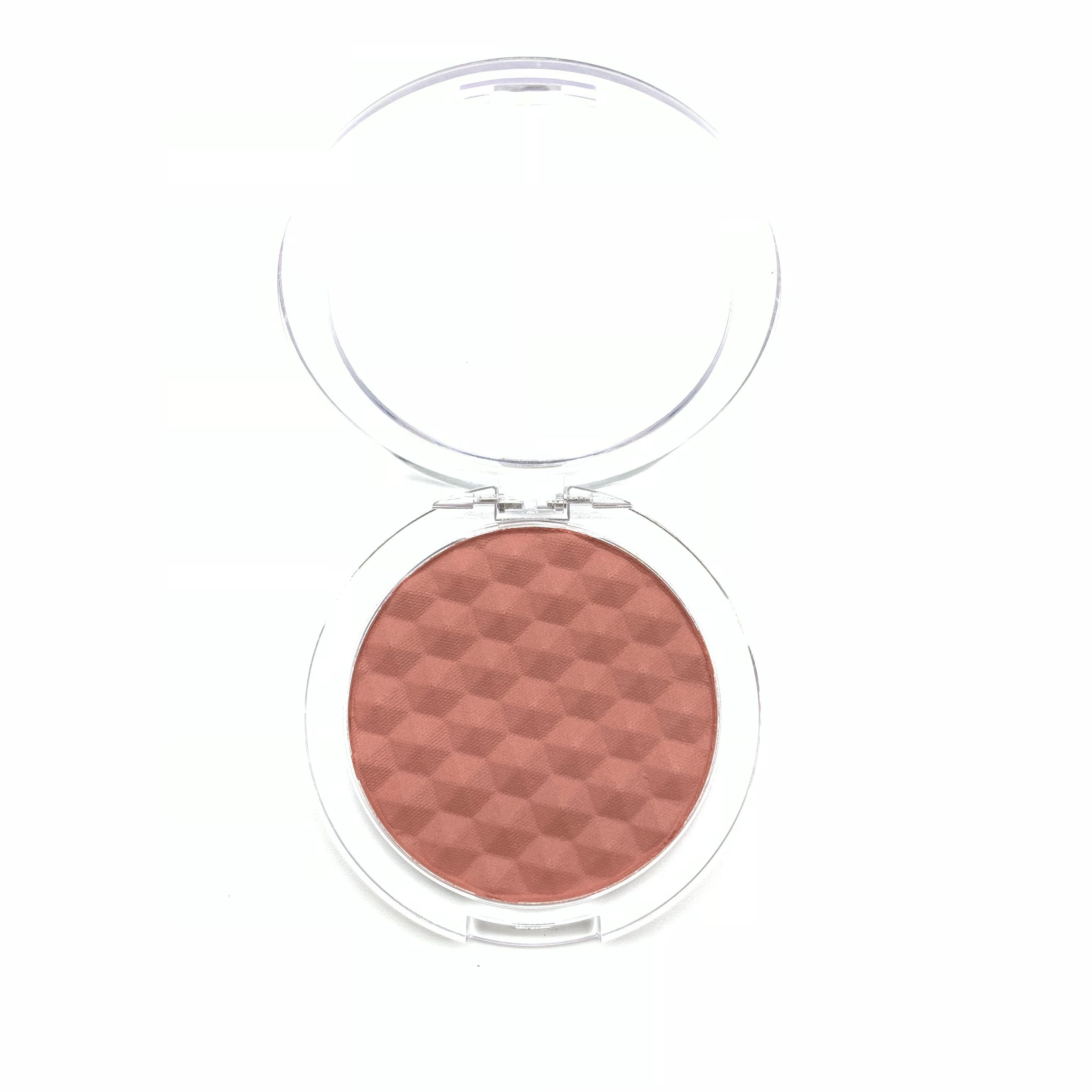 Waterproof Makeup Blush On Custom Private Label Highlighting Press Powder Pink Blush Palette