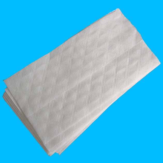 Brand Name High Quality Tall Fold Paper Napkin