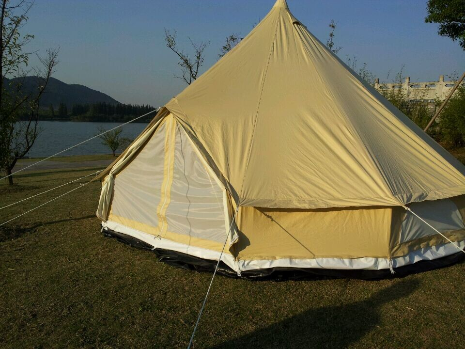 Canvas Tent Shelter /canvas Camping Tents For Sale/tent ...