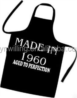 Black White Apron Kitchen Protective Clothing Cover Cotton Kitchen Apron  For Men And Women - Buy Kitchen Apron,Cooking Aprons,Black White Apron ...