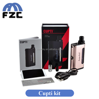 Stock Offer Original Kanger new arrival Electronic Cigarette CUPTI, Kanger CUPTI