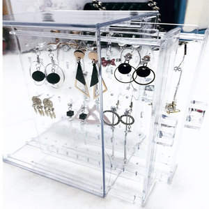a83590fc14 Acrylic Jewelry Display Stand