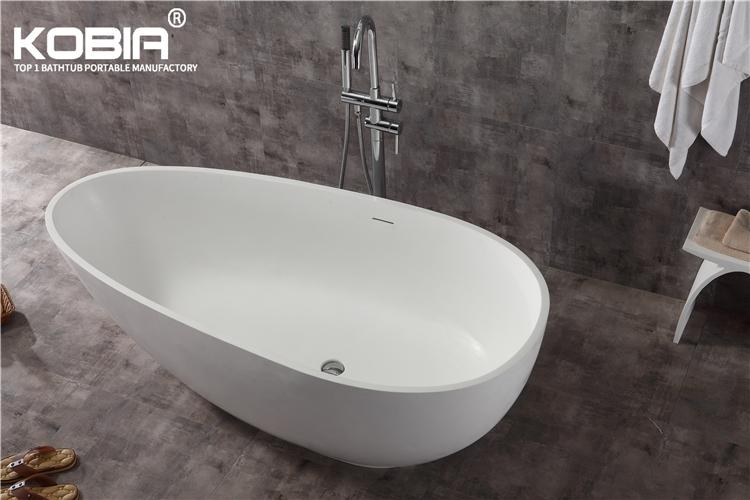 Vasca Da Bagno Rotonda Piccola : Kobia freestanding angolo vasca bagno piccola vasca da bagno rotonda
