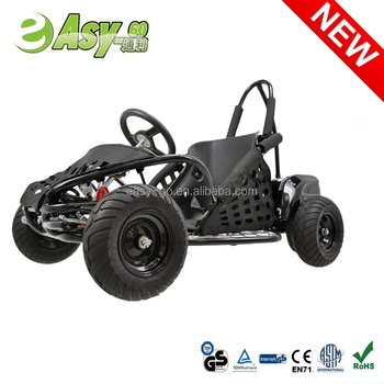 2015 Easy-go 1000w 48v/12ah Go Kart Chassis With Ce Certificate Hot On Sale  - Buy Go Kart Chassis Product on Alibaba com