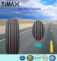 TIMAX tires for trucks 295 80 22.5