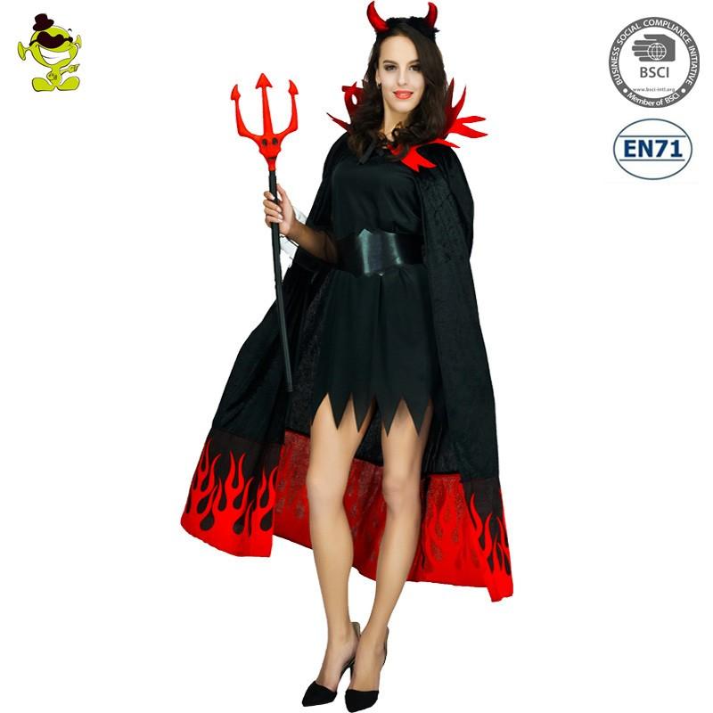 Halloween Kostuum Vrouw.Cosplay Kostuums Vlammen Duivel Vrouw Met Xs Sexy Halloween Kostuum Vrouwen Buy Halloween Kostuum Vrouwen Duivel Kostuum Cosplay Kostuums Product On