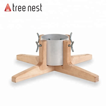 Universal Replacement Christmas Tree Stand For Real Trees ...