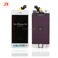 AAA Quality LCD Screen Display Digitizer Assembly For iPhone 5 LCD Display accept paypal to pay