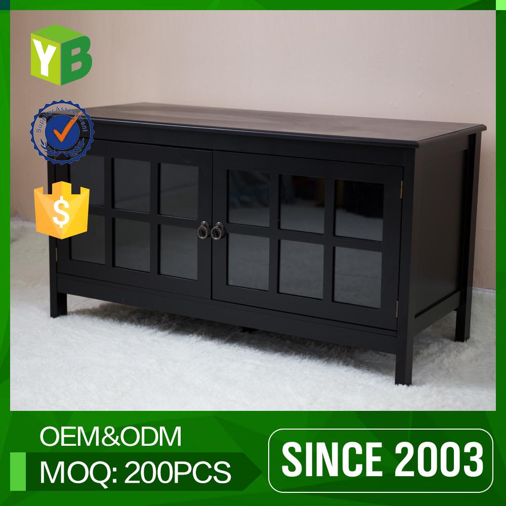 Yibang Günstige Schöne Holz Abschließbare Verwendet Tv-ständer Möbel ...