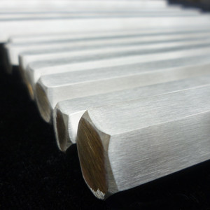 Hot sales ASTM 304 polished Stainless steel hexagon bar/steel bars