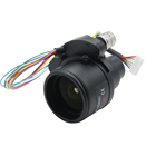 IR-CUT 6 Megapixel Fixed Iris M12 Auto iris adjustable HD 3.6-10mm Varifocal cctv lens