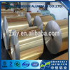 popular sale Hydrophilic aluminium foil for radiator