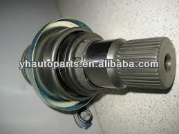 Vw Sharan Sat Alhambra Intermediate Driveshaft Drive Shaft 02n 409 ...