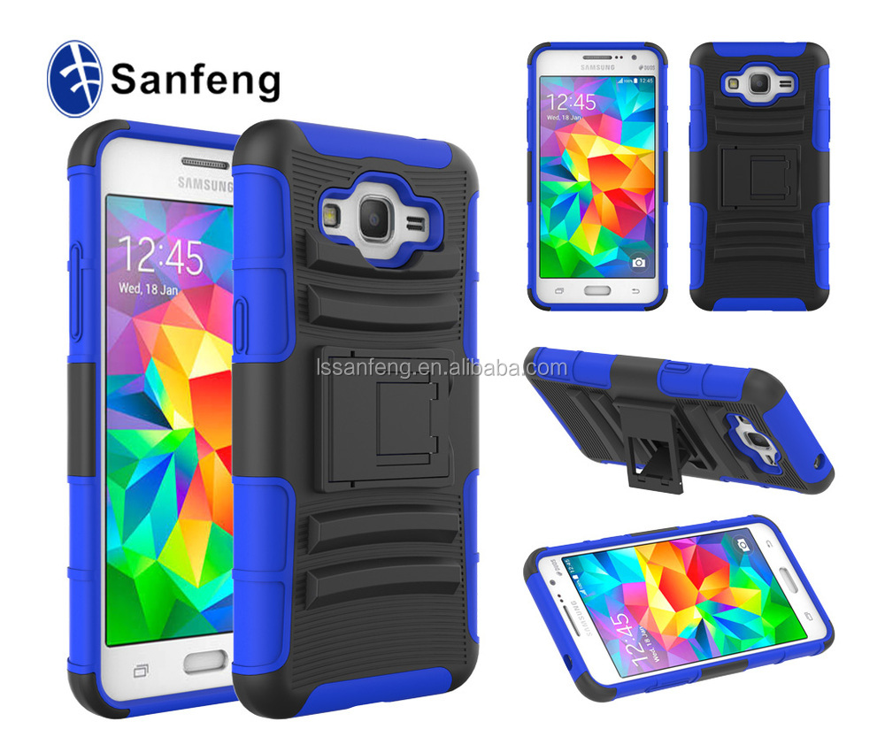 buy online 650ab 2d666 For Galaxy Core Prime G360 Samsung Grand Prime G5308 Belt Clip Holster Case  With Kickstand - Buy For Galaxy Core Prime G360 Belt Clip Holster Case,For  ...