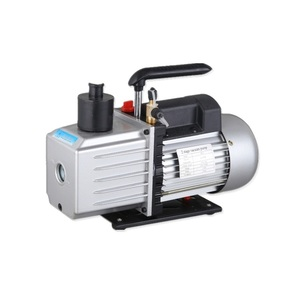 HBS 2RS-2 two stage electric deep vacuum pump HAVC 0.3pa 110V/220V AC sizing vacuum pumps