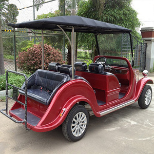 COC Approved China Supplied Used Modern Electric Car For Sale