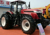 four wheel drive agriculture cheap farm tractors for sale