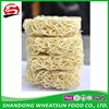 450g Oil Free Healthy Wholesale Quick Cooking Noodles with BRC HACCP