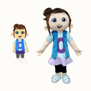 Custom Mascot Costume Custom Mascot Costumes Manufacturer in China