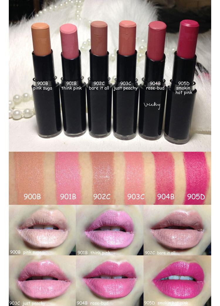Großhandel Wholesale Qualitäts Wet N Wild Matte Lippenstift