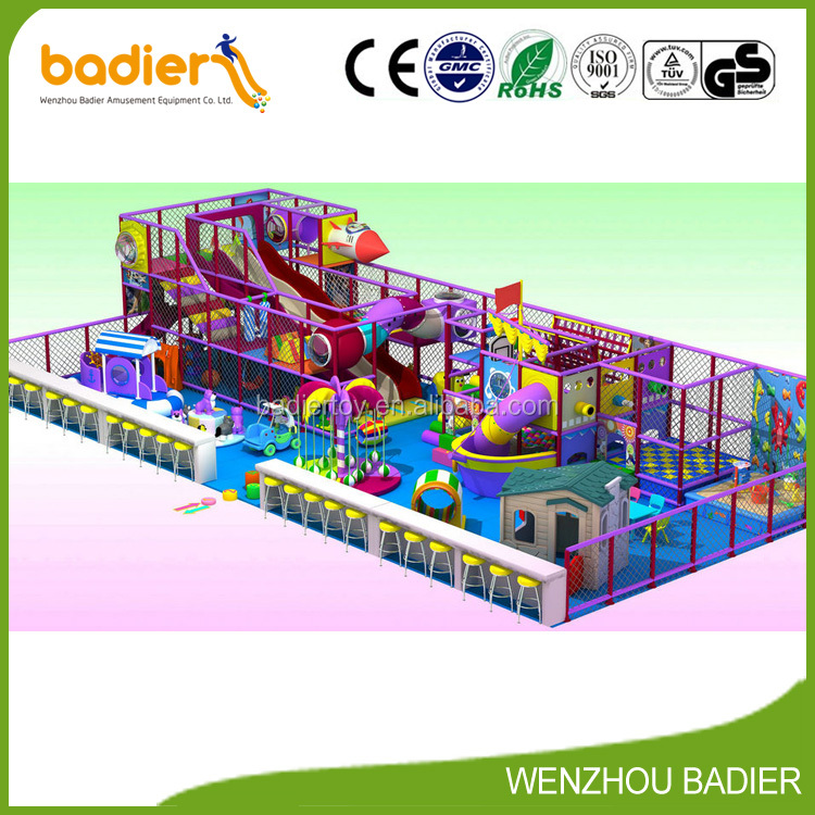 Soft play soft foam playground equipment special playground equipment for kids playground for kids