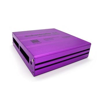 Elettronica Box In Alluminio Per Led Driver Elettronica Scatola Di