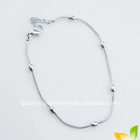 latest fashion promotional necklace chains wholesale different types of necklace chains wholesale stainless steel snake chain