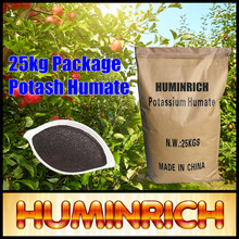 """HuminRich"" Shenyang Humate 70HA+15FA+14K2O Fodder Hydroponics Ph And Down Nutrients"