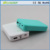 qc2.0 quick charger hot sale power bank, traveling mobile powebank, quick charging usb Type C Power Bank