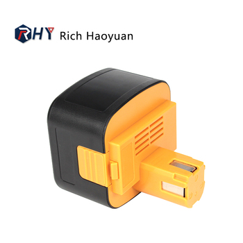 For Panasonic 3.0Ah 12V NI-MH Power Tool EY9200 battery