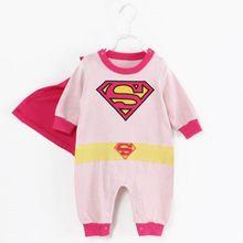 aac653c94a11 Popular Kids Superman Clothes-Buy Cheap Kids Superman Clothes lots ...
