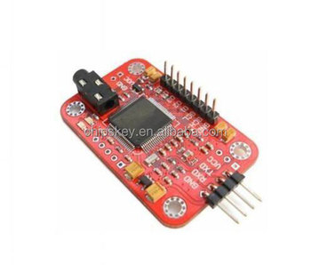 Speech Recognition Module V2 Serial Control - Buy Stm32f103c8t6,Voice  Recognition Module,V2 Serial Control Product on Alibaba com