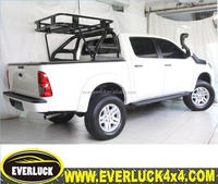 offroad 4x4 accessories,truck roll bar ,roof rack