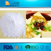 Nutrition Agent Tofu use GDL Glucono-Delta-Lactone Food Grade Powder