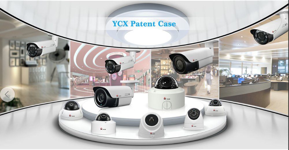 4 IN 1 CCTV Camera, 2MP, Sony sensor, Work with HIKVISION, DAHUA, TVT, RAYSHAR DVR