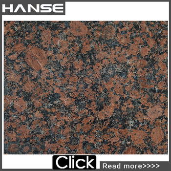 HS R536 Prefabricated Granite Countertops Lowes/ Paradiso Granite Skirting