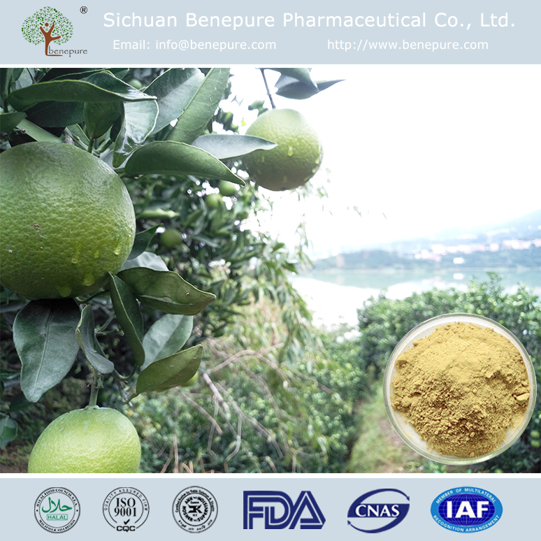 Citrus Aurantium L Extract Derivative Diosmin