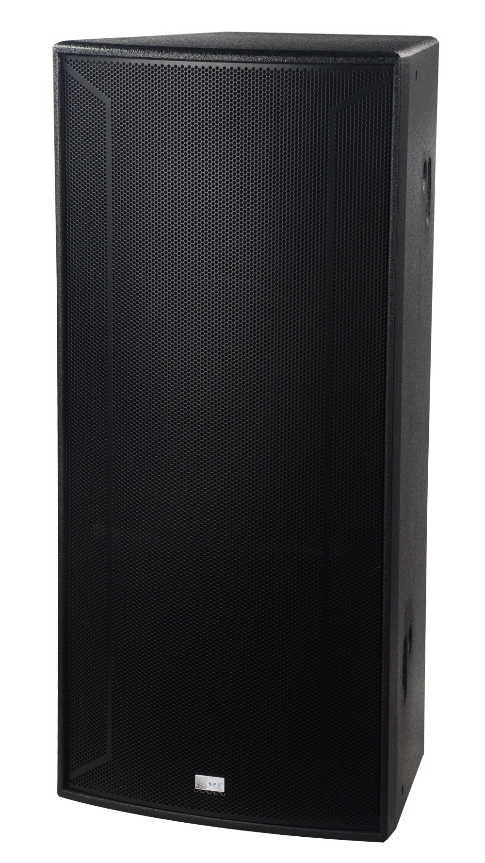 Top Pro Audio Loudspeaker St-215 Dual 15 Blg Audio Speaker