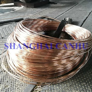 C65100 Low Silicon Bronze wire as per ASTM B99