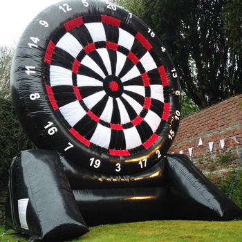 Giant Inflatable Dart Board For Kids Playing Kids Inflatable Dart