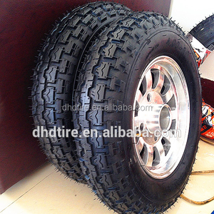 4.00-10 Three Wheeler Tyre Used for Tralier