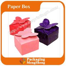 Red Laser Cut Wedding Favor Boxes Wedding Candy Box Casamento Wedding Favors And Gifts