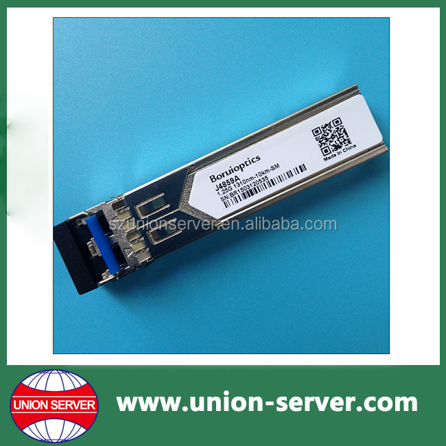 1000BASE-LX 10km SMF 1310nm SFP J4859A