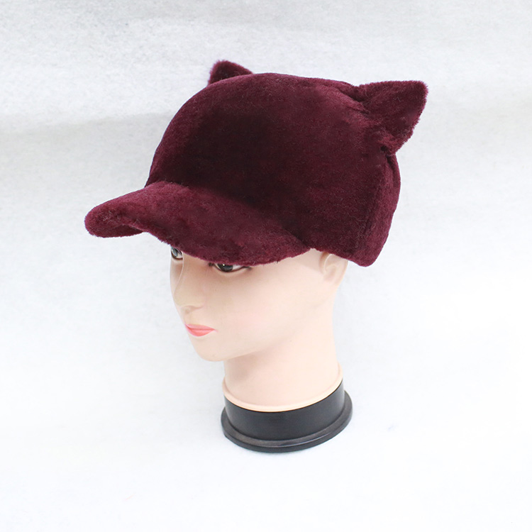 Encuentre el mejor fabricante de gorros con orejas de gato y gorros ...