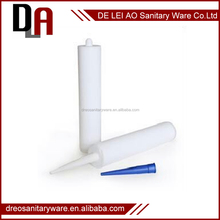 Hot sale high quality silicone sealant empty cartridge